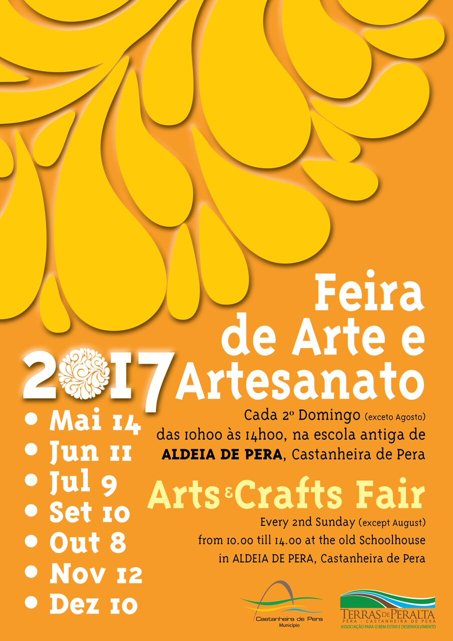 ARTS AND CRAFT FAIR SINCE  2015